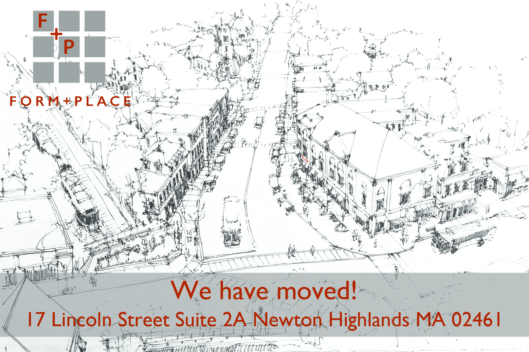 We are very pleased to be a part of this vibrant neighborhood. Stop by and say hello!