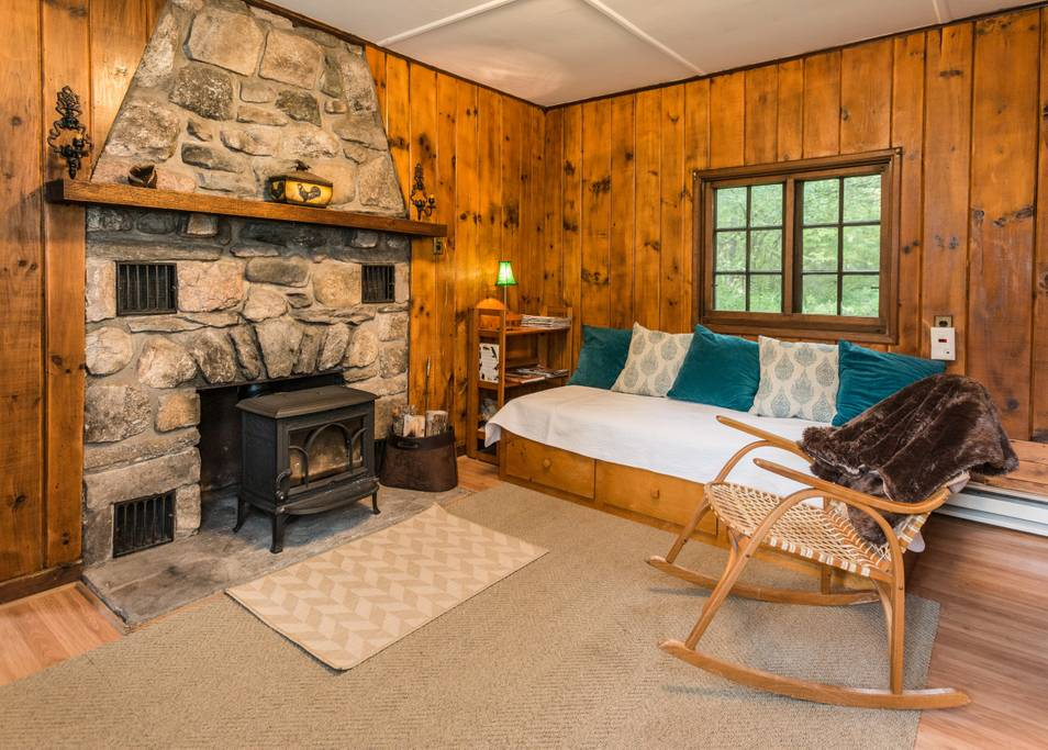 20 Unique Airbnb Rentals in Connecticut — Local Connecticut