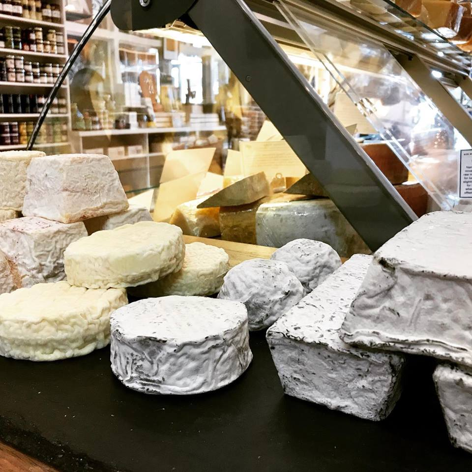 facebook.com/FairfieldCheeseCompany