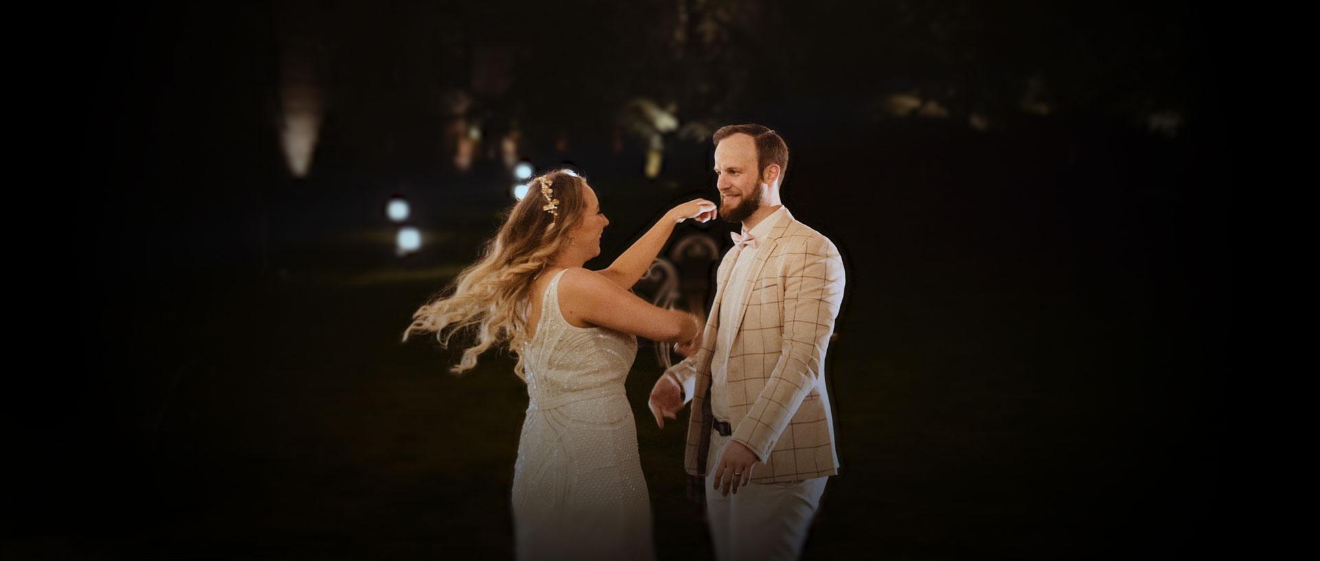Hannah & Philip - An emotional and rock'n roll english wedding in South West of FranceDomaine de Beyssac - Cintegabelle