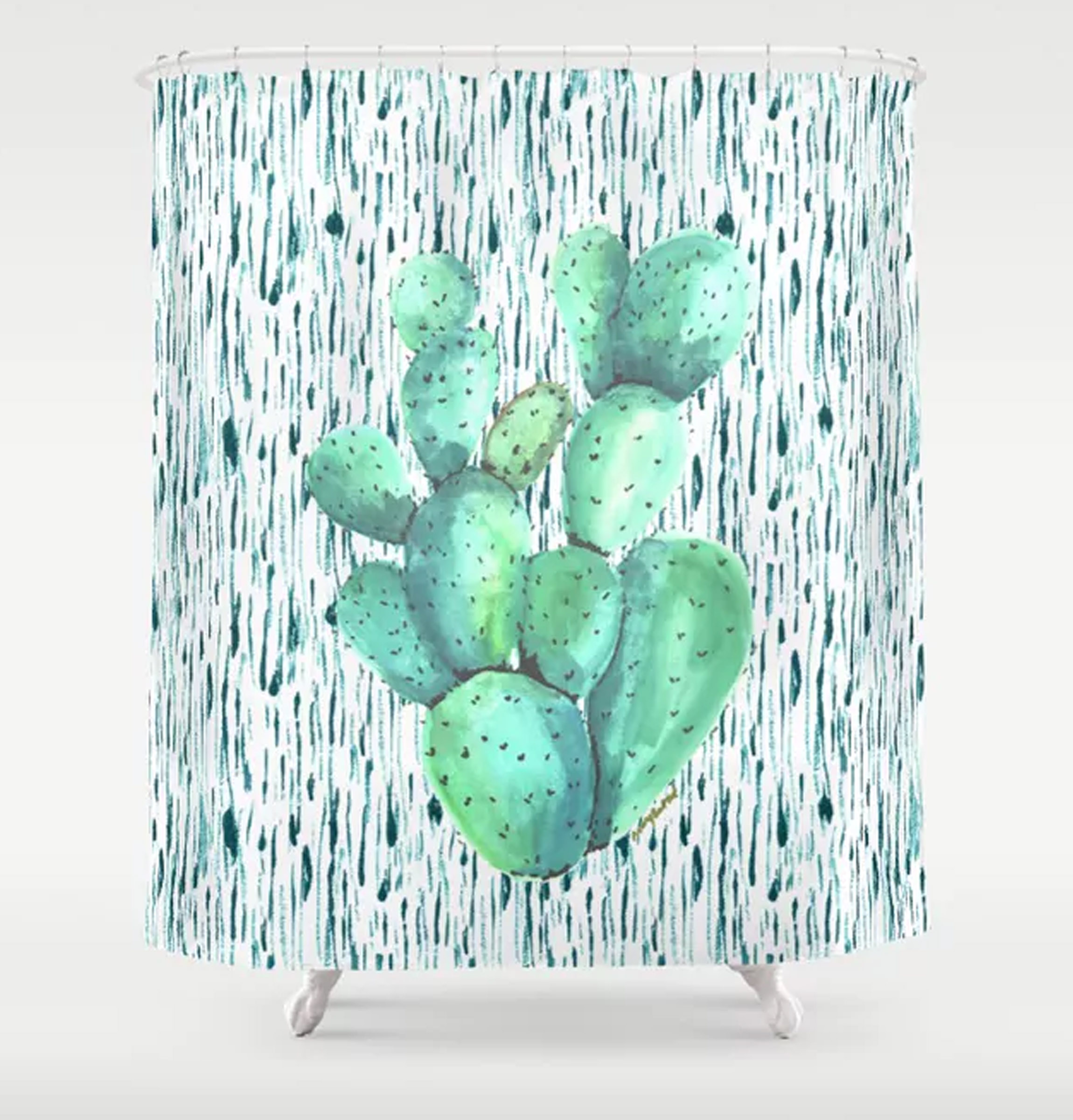 Shower Curtains  Starting at $68   (more options available)