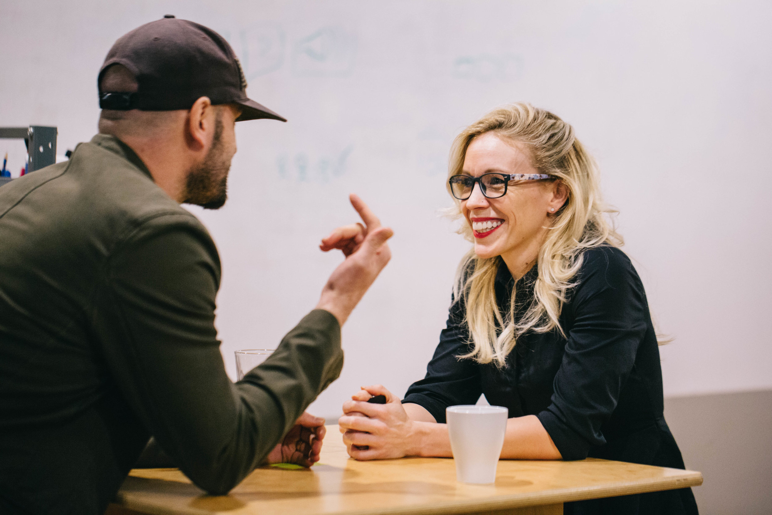OUR MISSION - At Bunker Labs we believe veterans are our greatest national human asset. We aim to inspire, educate, and connect transitioning service members, veterans, and military spouses as they seek to launch and grow their own businesses.Learn More