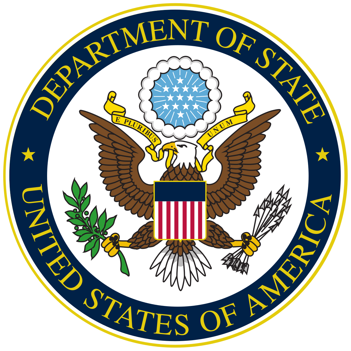 Image source:  U.S. Department of State