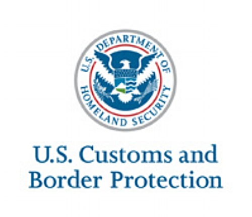 Image Source:  U.S. CBP