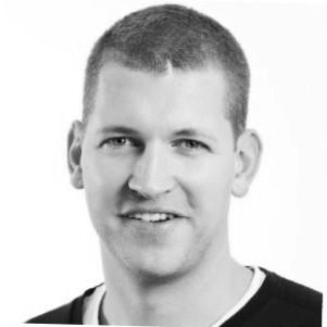 Ian Edwards - MD | Wavemaker | MARKETING STRATEGY & EXECUTION