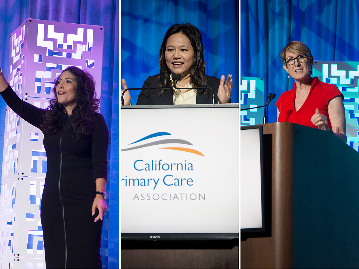 2018 Annual Conference Wrap-Up - This year's theme, The Next Era of Community Health, proved to be a great reflection of where we are going as an organization and the direction of our work. CPCA and our members continue to look to the future, at how we can be forward-thinking and stretch the boundaries of health care delivery -- making our communities healthier, stronger, and enriched.
