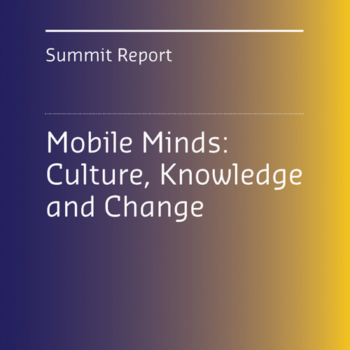 SUMMIT REPORT    The 8th World Summit Report offers insight into the knowledge, experience and perspectives shared by participants