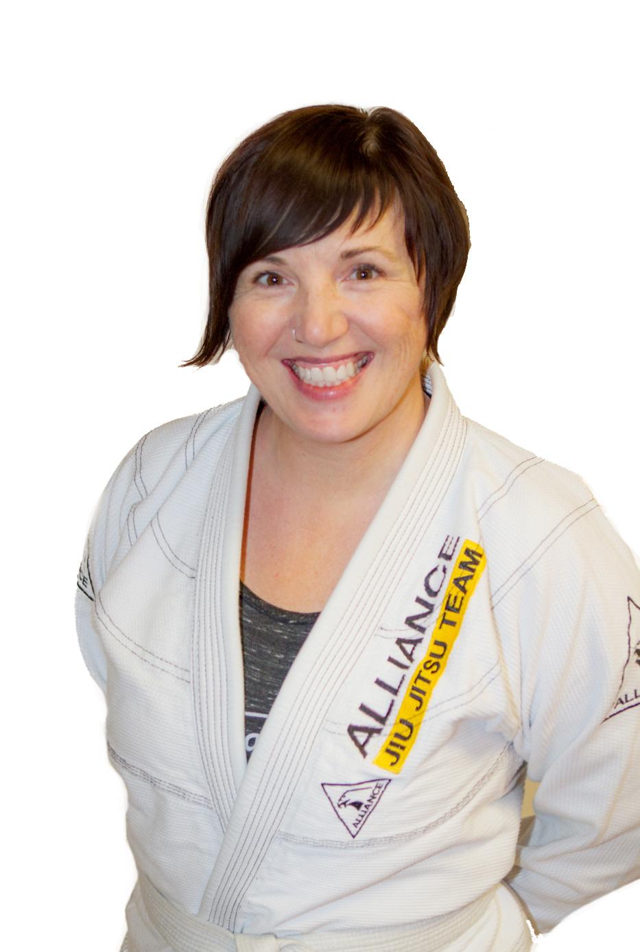 Melissa McHugh