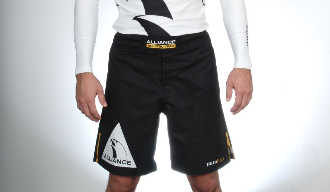 Alliance Grappling Shorts.jpg