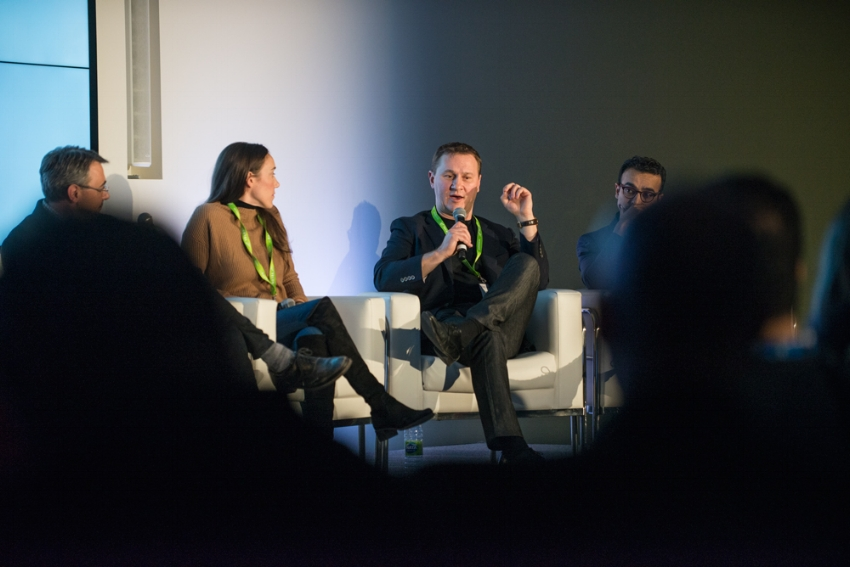 Peter Misek Partner BDC IT Venture Fund Ivey Venture Forum.jpg