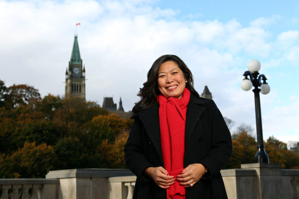 Minister Mary Ng - Parliament of Canada - Canadian Dream Summit.jpg