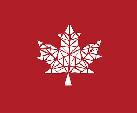 Canadian Dream Summit - Maple Leaf Compressed White on Wine Red 450w.jpg