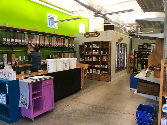 "Our last day open at 1577 Westminster will be Sunday, June 10.  Our remaining open hours are as follows:  Saturday 6/2 & Sunday 6/3: 10am-4pm Monday 6/4: Closed Tuesday 6/5 through Friday 6/8: 3-7pm Saturday 6/9 & Sunday 6/10: 10am-4pm  Our perishable inventory is almost wiped out, but we still have bulk dry goods and household cleaners. The photos here show the remaining inventory, and we are also selling off all fixtures, equipment, and supplies in the store.  If you have a Thyme Share, we encourage you to come in and purchase goods for the remaining balance. Contact us if you have any questions about your balance during our open hours, either in-person or call us at 401-654-4488.  In addition to the open hours above, we are available by appointment nearly any day or time, with a little bit of notice (there are several of us right in the neighborhood that can float over if someone wants to view equipment or other fixtures for sale). It is our main goal to ensure the items of value within the shop move to their next home where they can continue to be of use, so as to remain continuously conscious of the impact we have created by being consumers and retailers.  Kombucha on tap from Katalyst Kombucha will be living on at our sister shop, Hudson Street Deli, 4 blocks away at 68 Hudson Street. You will be able to bring your vessel into the deli and refill. Stay tuned for more info on other changes coming to Hudson Street Deli which will make it a destination for zero-waste to-go meals.  The first steps are underway to restructure Hope & Thyme as a cooperative and reform as a buying club. If you are interested in contributing to the runnings of the business and/or participating as a consumer in the cooperative, keep an eye out for an invitation to our first ""town hall"" type forum coming late June or early July.  Finally, we have two former-employees-turned-future-cooperative-owners who are looking to generate some part-time income to sustain themselves in this transition. If anyone has any leads on suitable work for a couple of folks with extensive background in retail, merchandising, buying, herbal supplements & wellness, or bookkeeping, (more in comments)...."