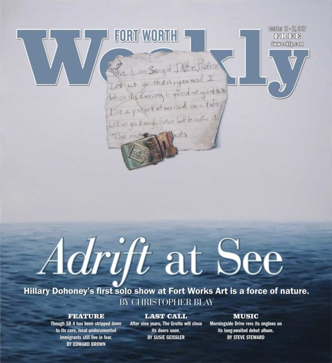 FW Weekly Cover