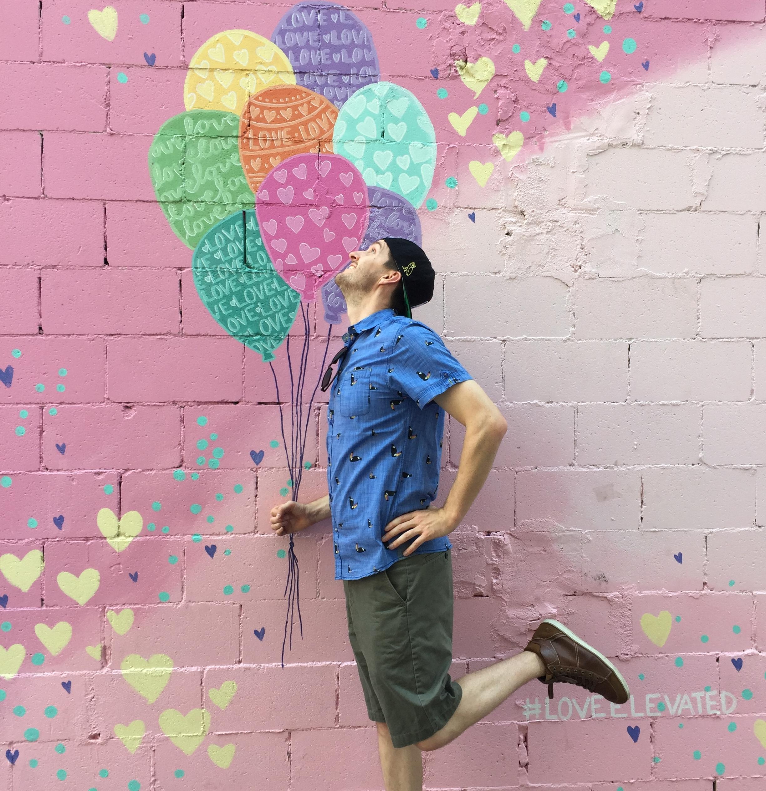 Greg Balloons