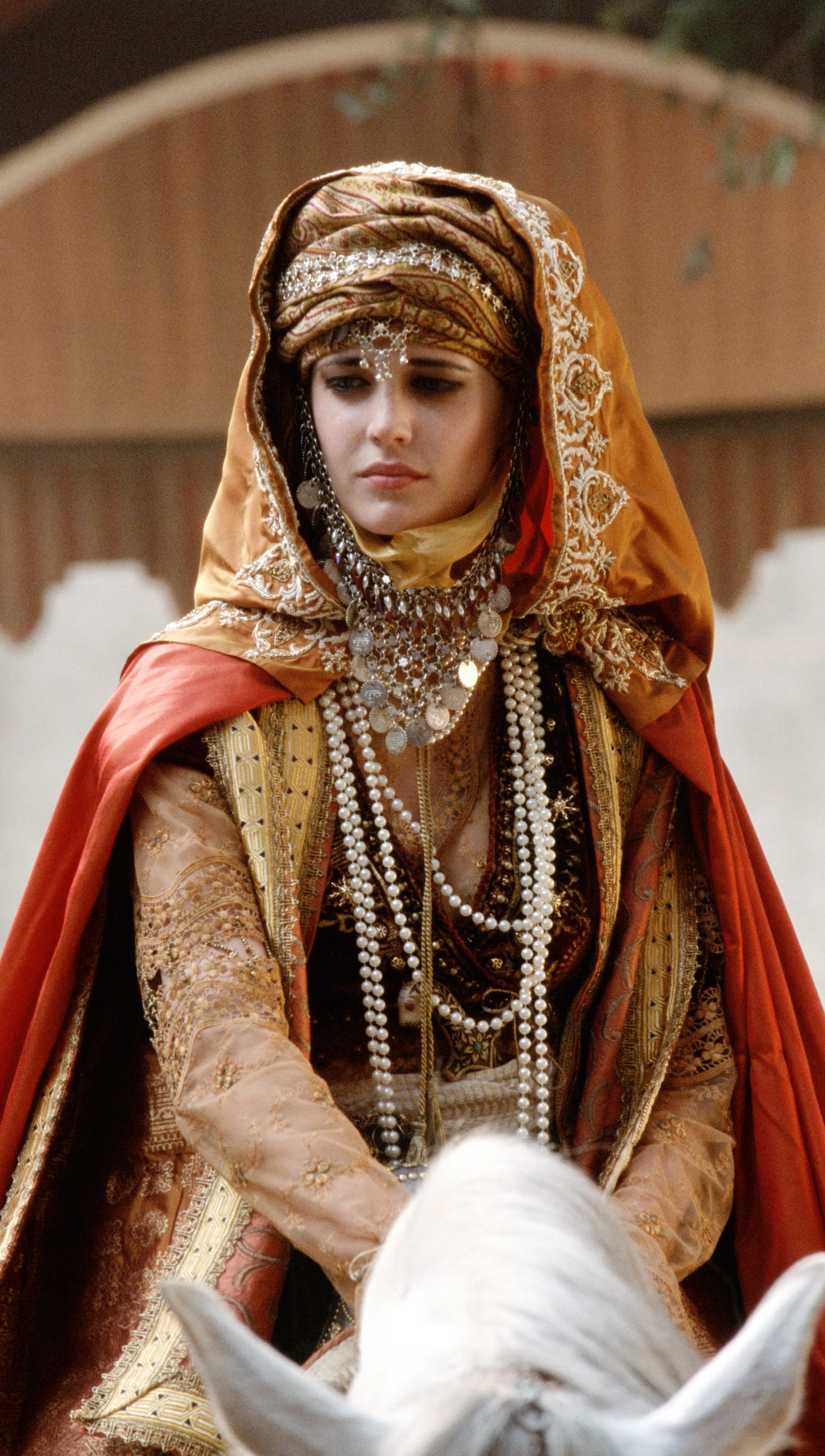 Eva Green as Sibylla