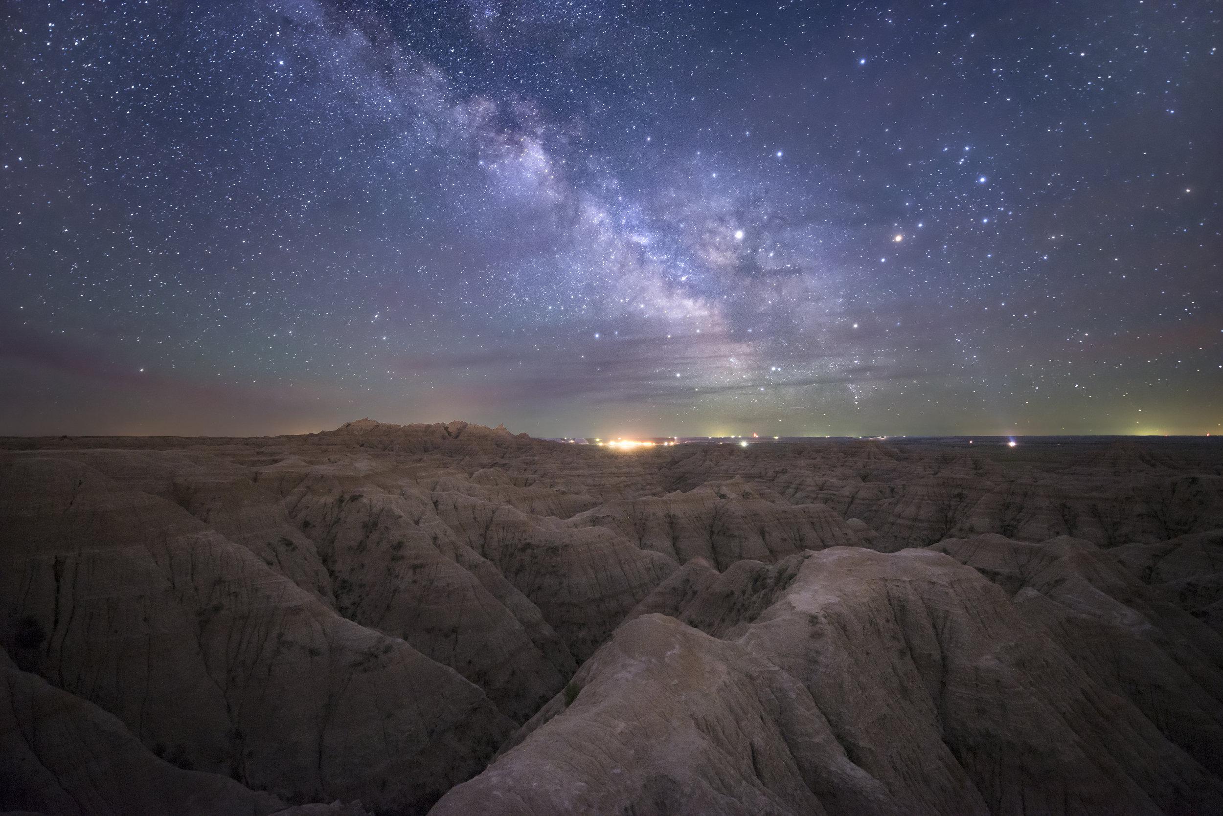 Badlands Galaxy I