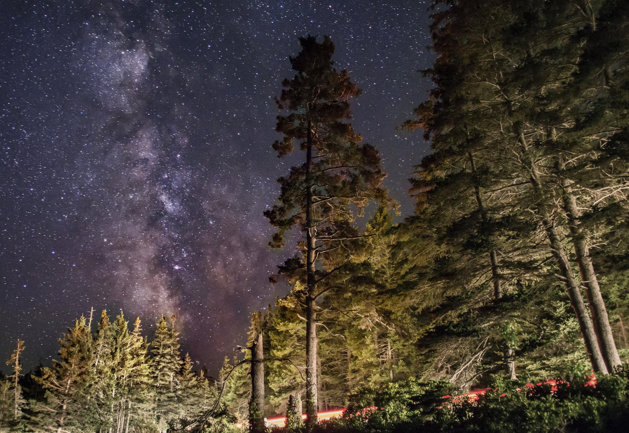 Acadia Galaxy I