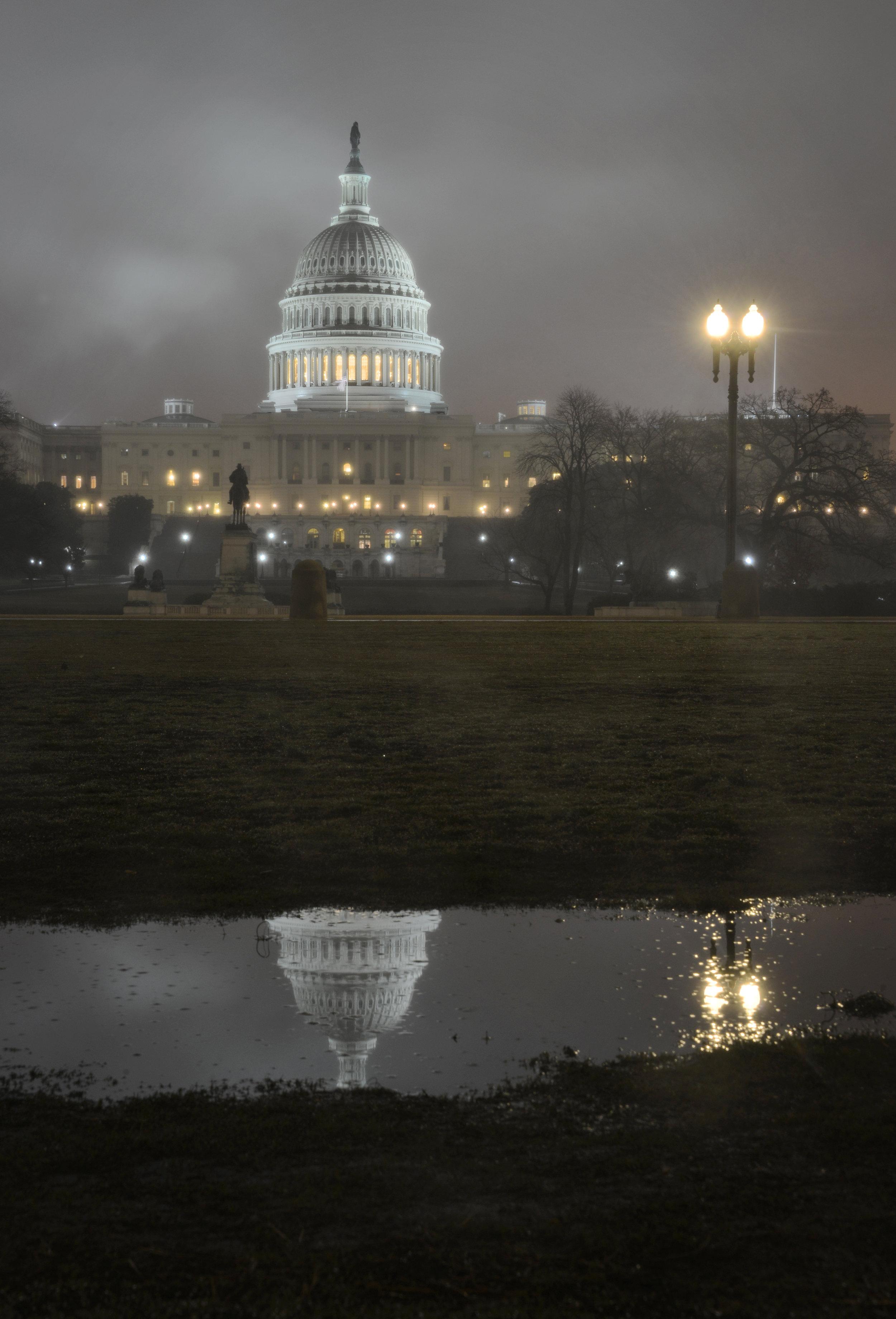 Washington D.C. I