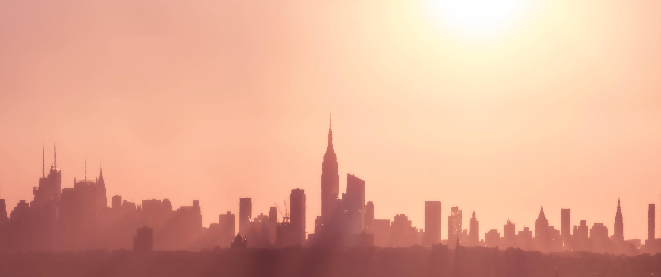 NYC XX