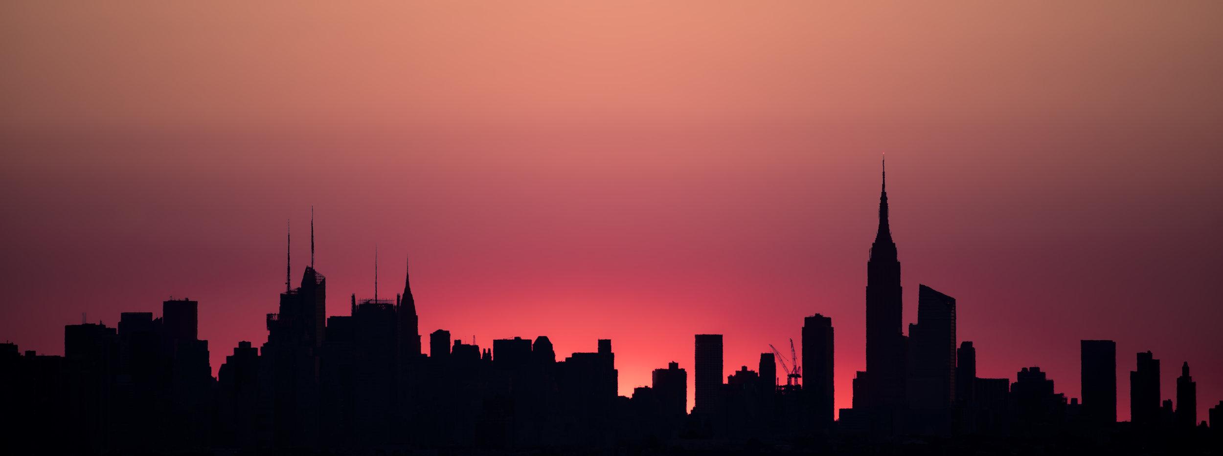 NYC XIX