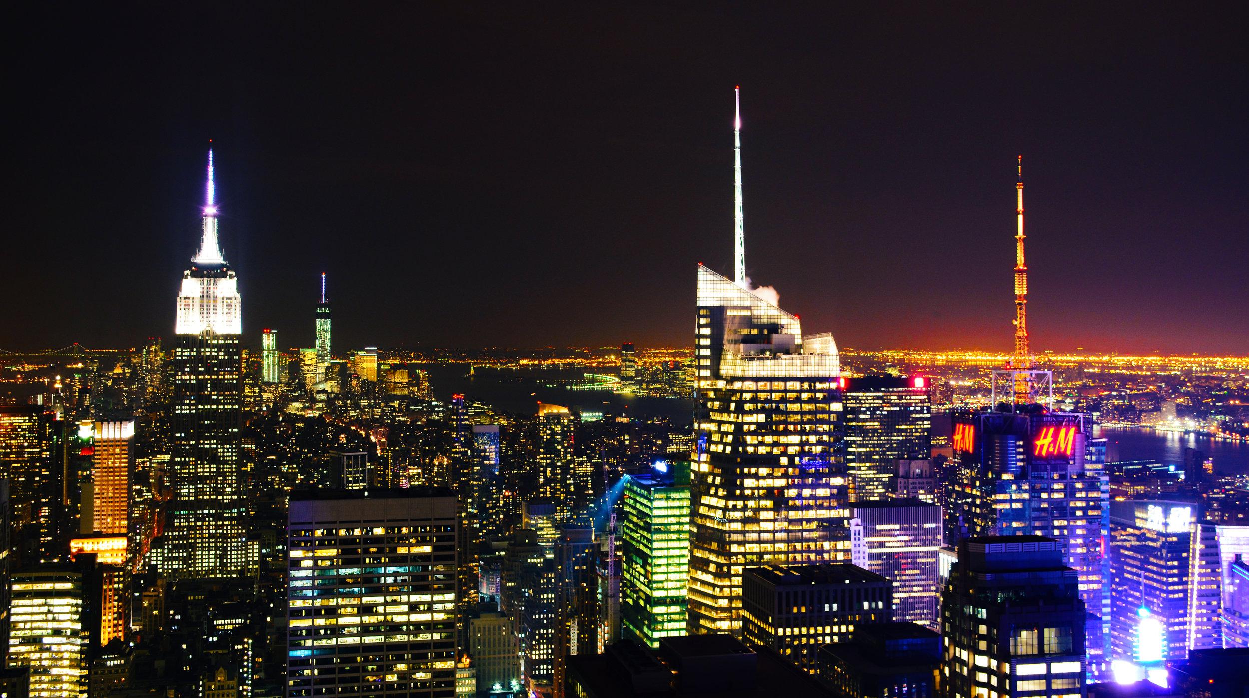 NYC IV