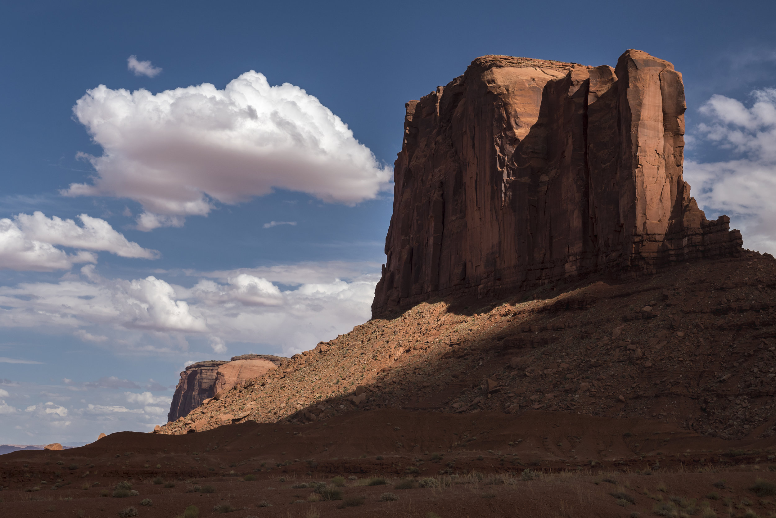 grand canyon + monument valley 2016
