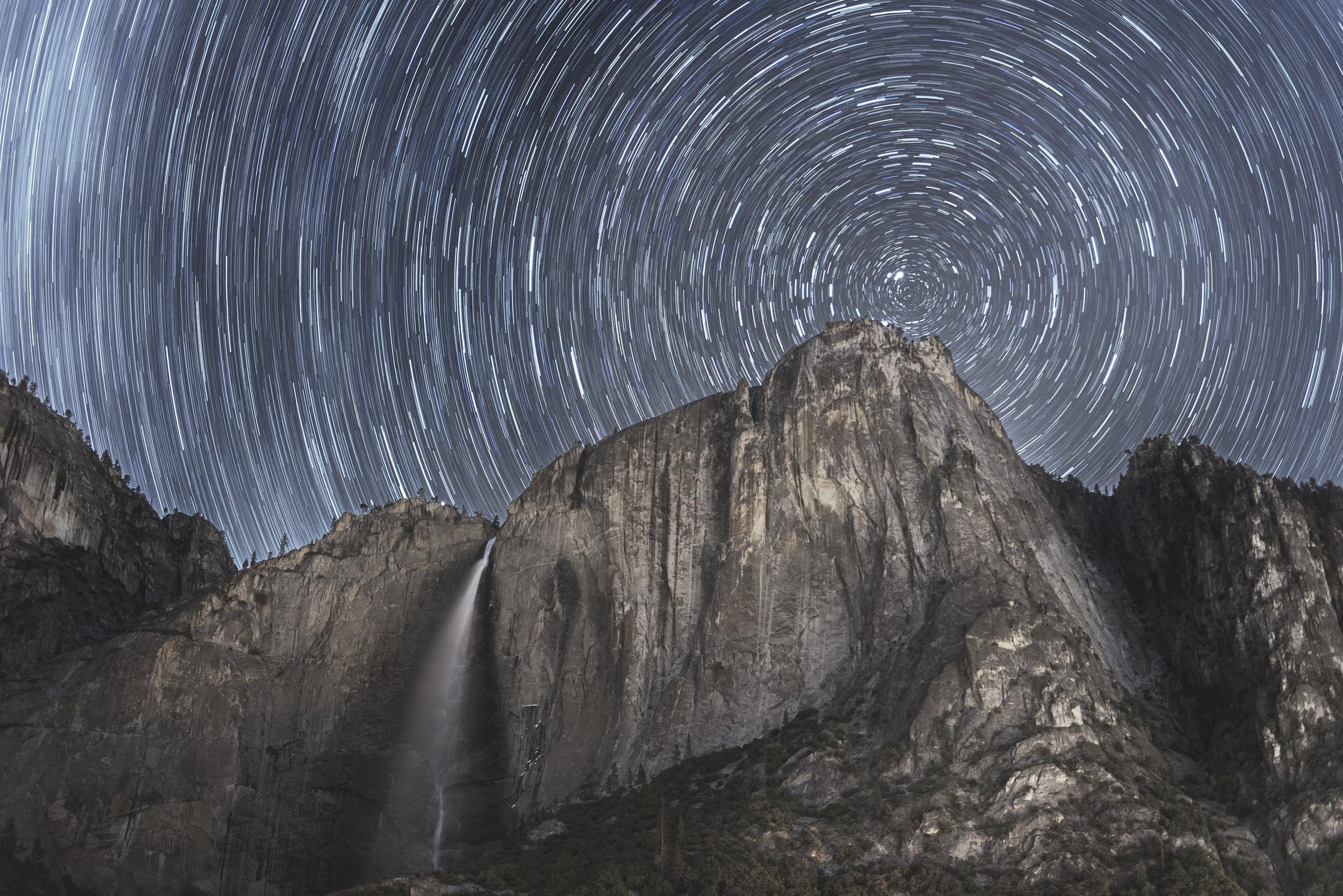 Yosemite Stars III