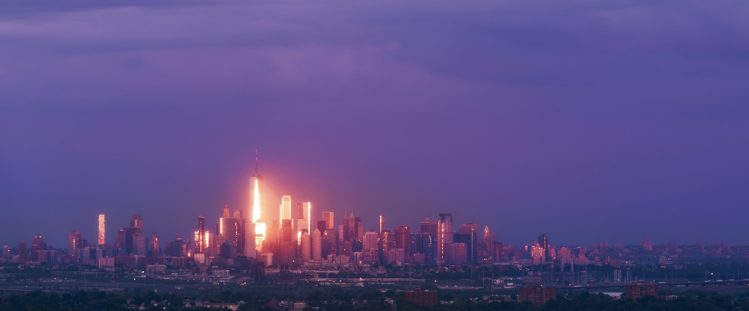 NYC XXV