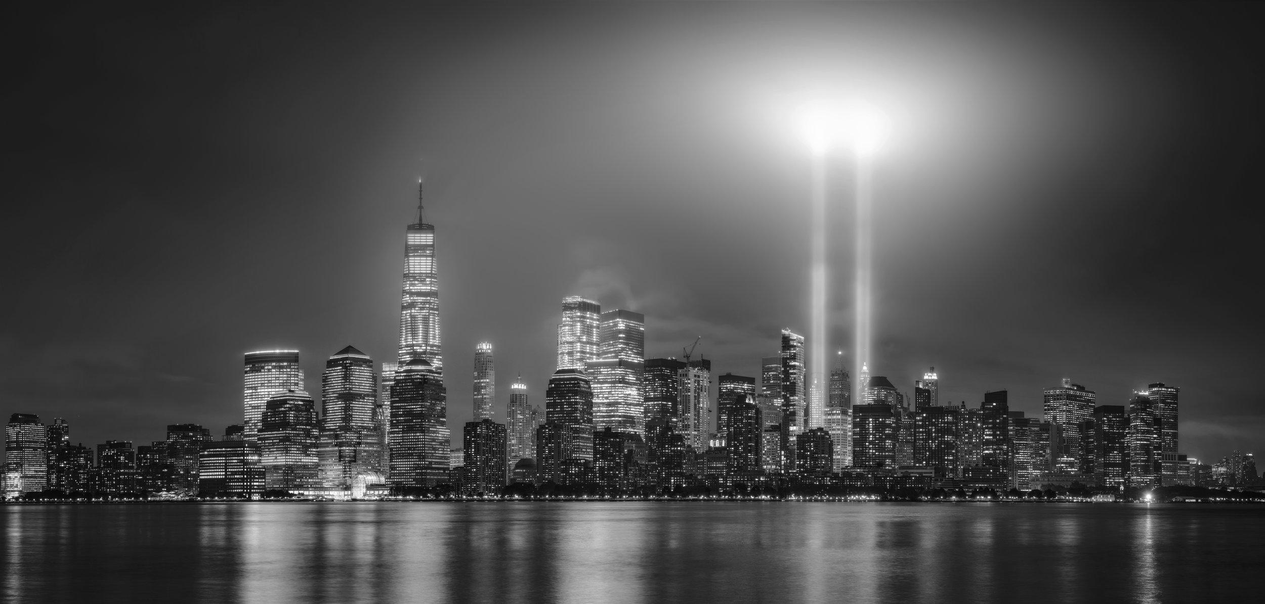 NYC XXXVI mono