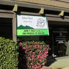 Acupuncture, Herbs, & Nutrition Amma Massage Therapy   The Process of Healing  John F. Walz  Ph: 530.671.1633