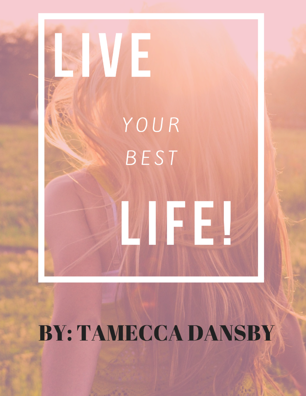 Live Your Best Life Journal - $9.95 - The journal to living your best life provides you with three major things that you must have, when you begin the journey of living your best life & provides you with a place to record your current truth & your progress. Let's get you on that journey! It's not too late!