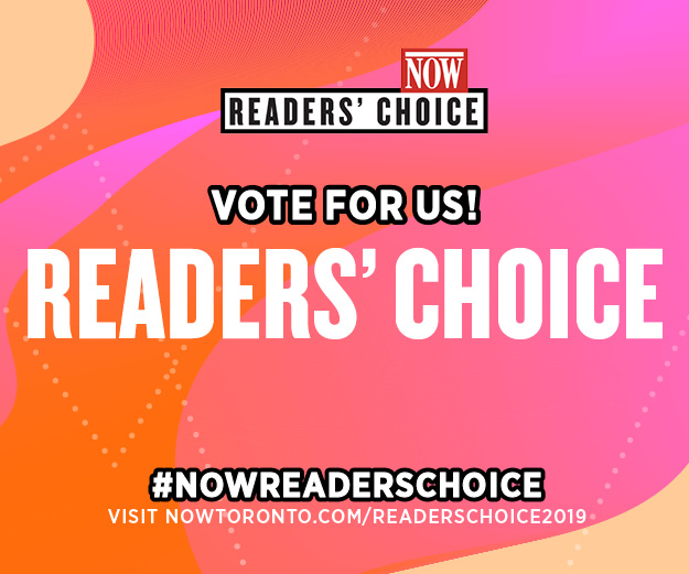Top 5 Best Chocolate in Toronto - Vote for us in NOW's Reader Choice for Best Chocolate in Toronto! Use the button below and navigate down to chocolate.