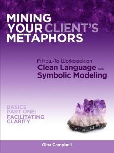 Mining your client's metaphors part 1
