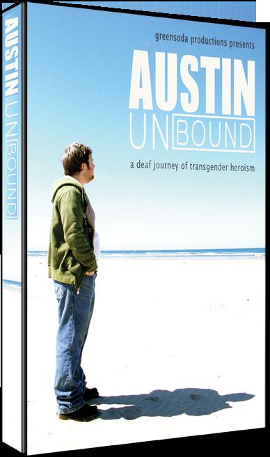 Austin-Unbound DVD