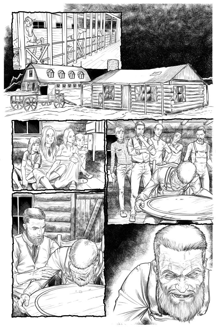 Issue 2 - pg 1