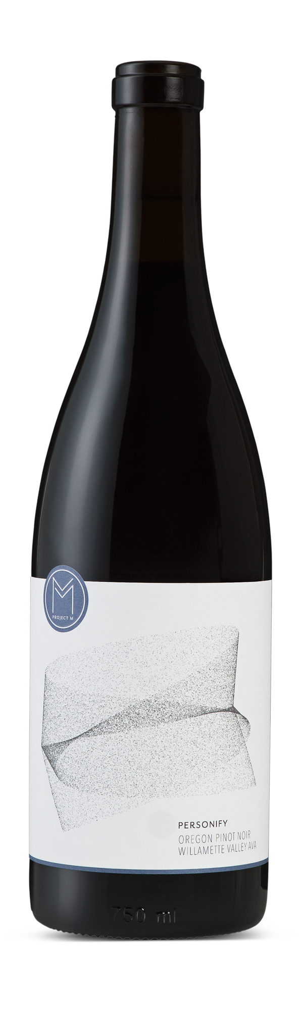PERSONIFY 2017 Pinot Noir $38