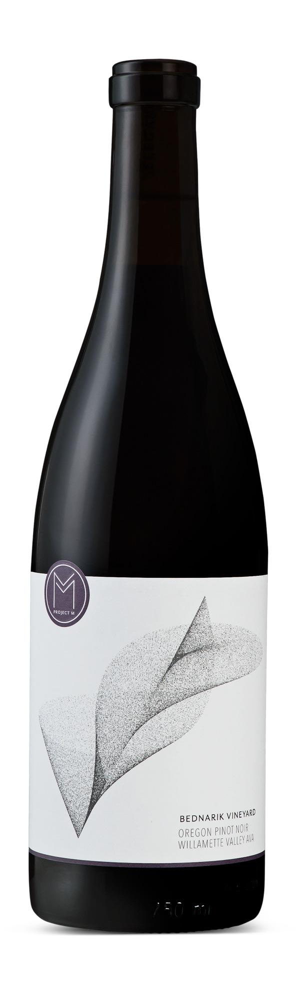 BEDNARIK VINEYARD 2016 Pinot Noir $55