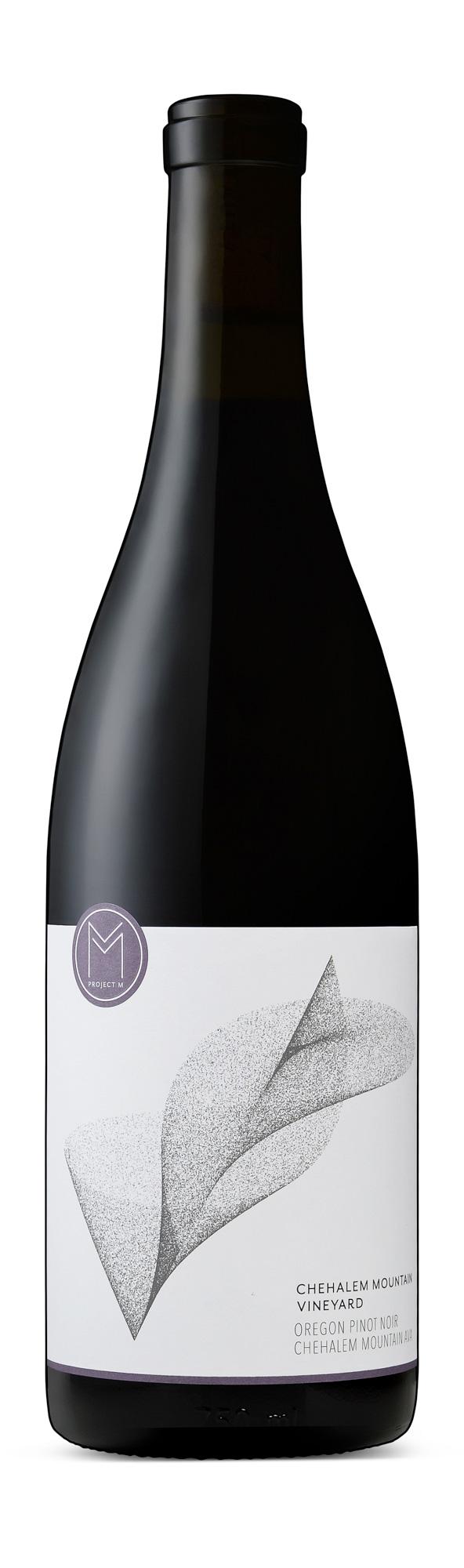 CHEHALEM MOUNTAIN VINEYARD 2017 Pinot Noir $55