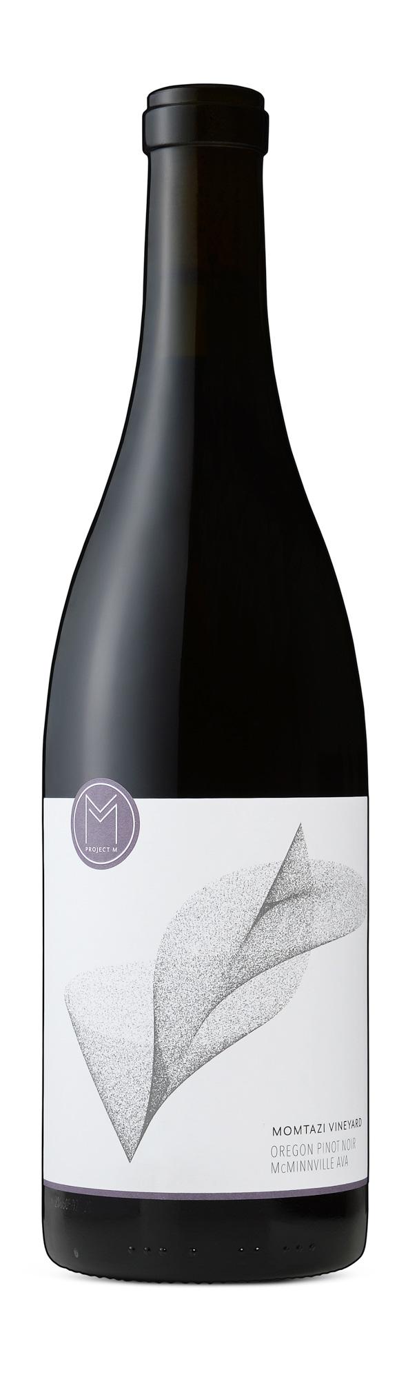 MOMTAZI VINEYARD 2017 Pinot Noir  COMING SOON