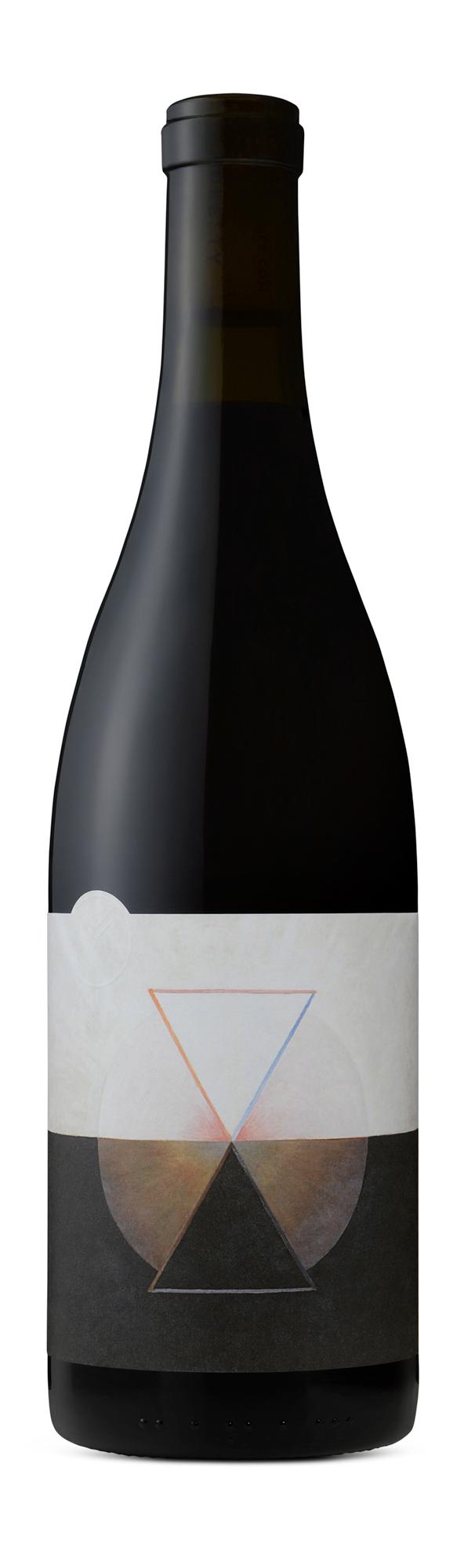 "KAIROS 2017 ""Polarity"" Pinot Noir $68"