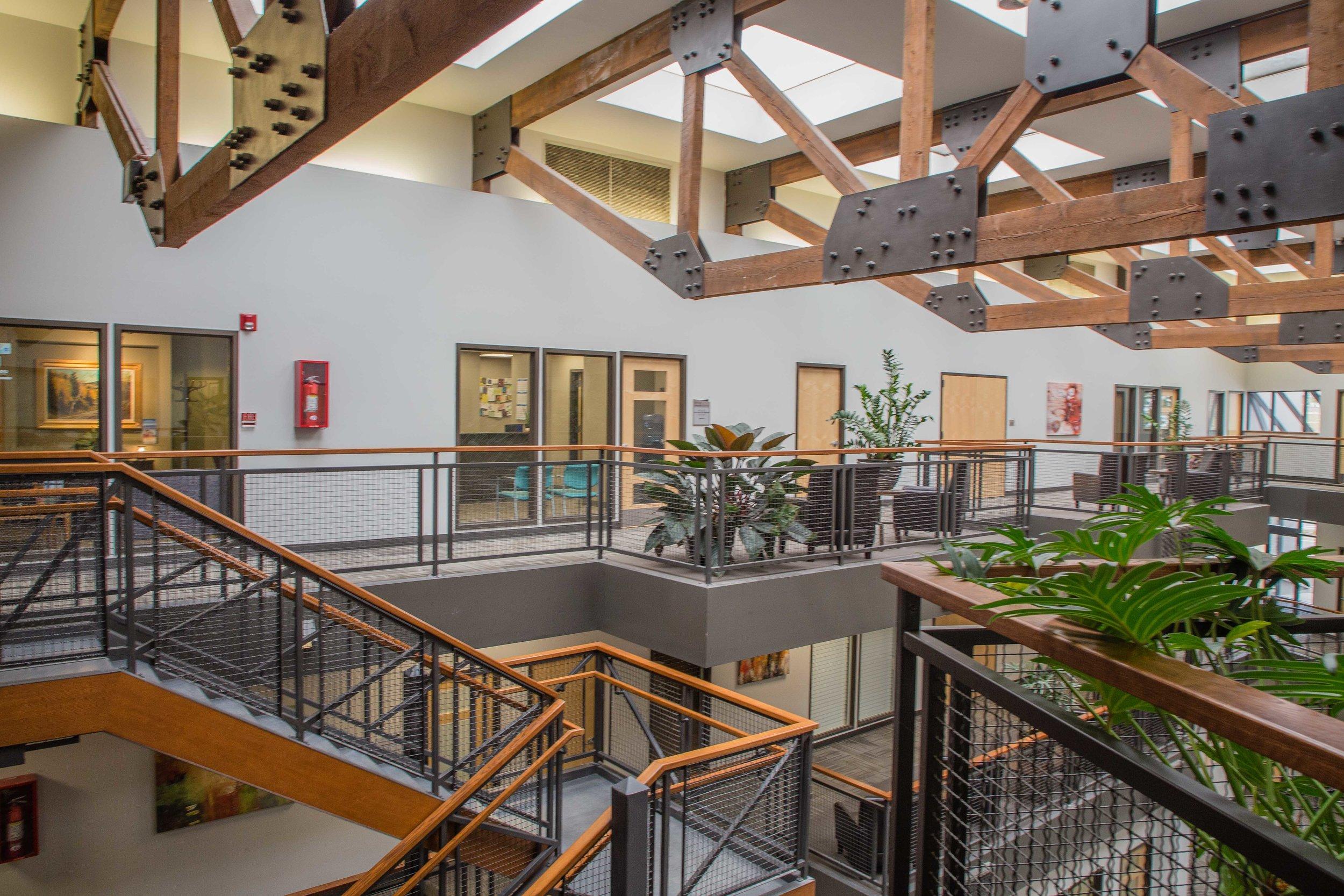Centennial Colorado Audiology Office
