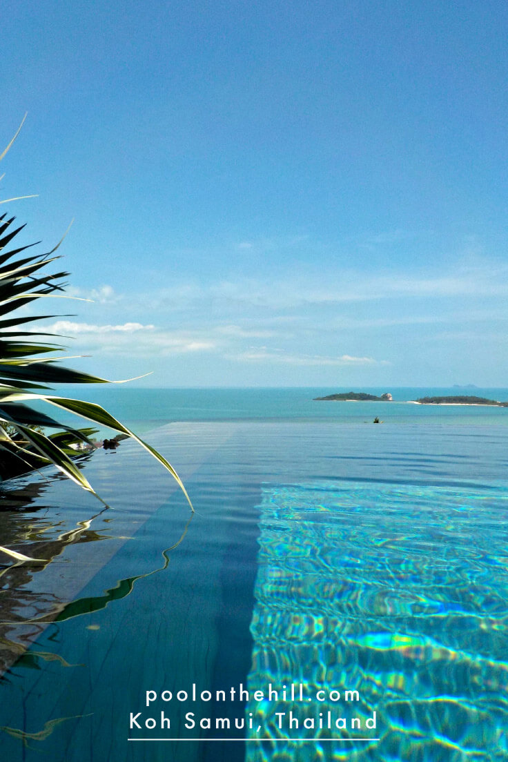 Infinity Pool Villa for Families in Koh Samui, Thailand – Your FAQs
