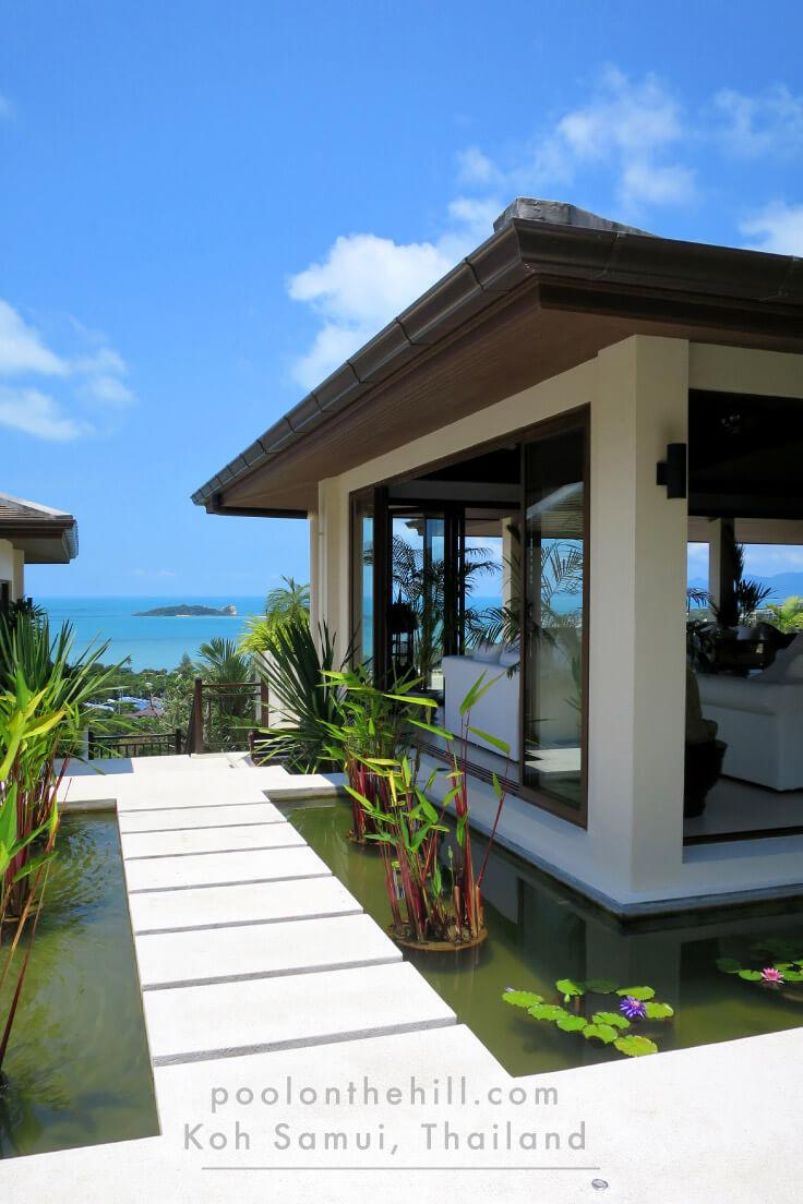 Koh Samui Family Pool Villa in Choeng Mon – Your FAQs