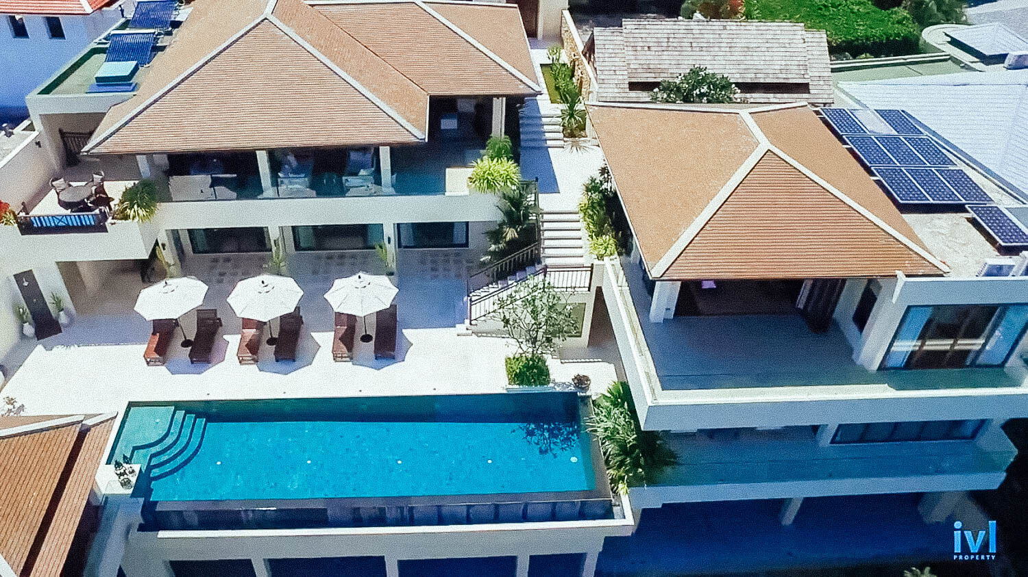 How to rent a villa in Thailand? How to choose the right size of Thai villa
