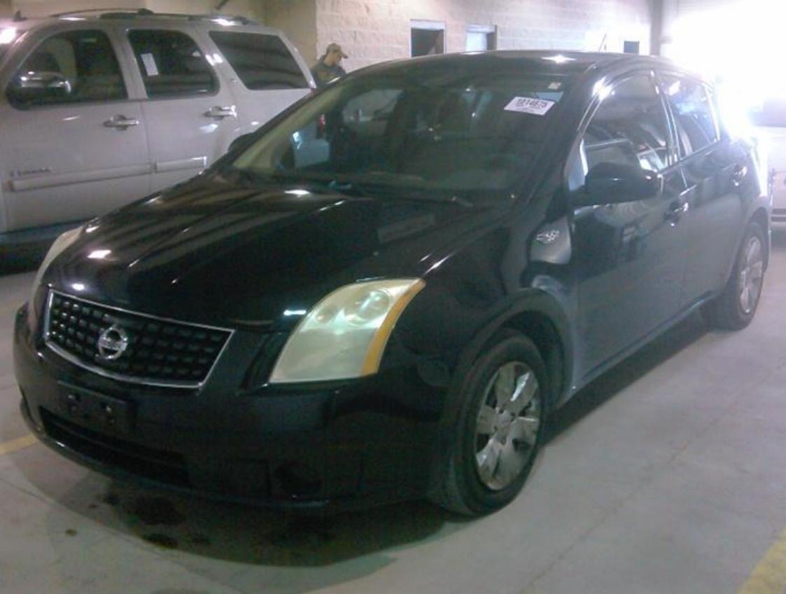 2009 Nissan Sentra - $3,500 (150,000 mi.)