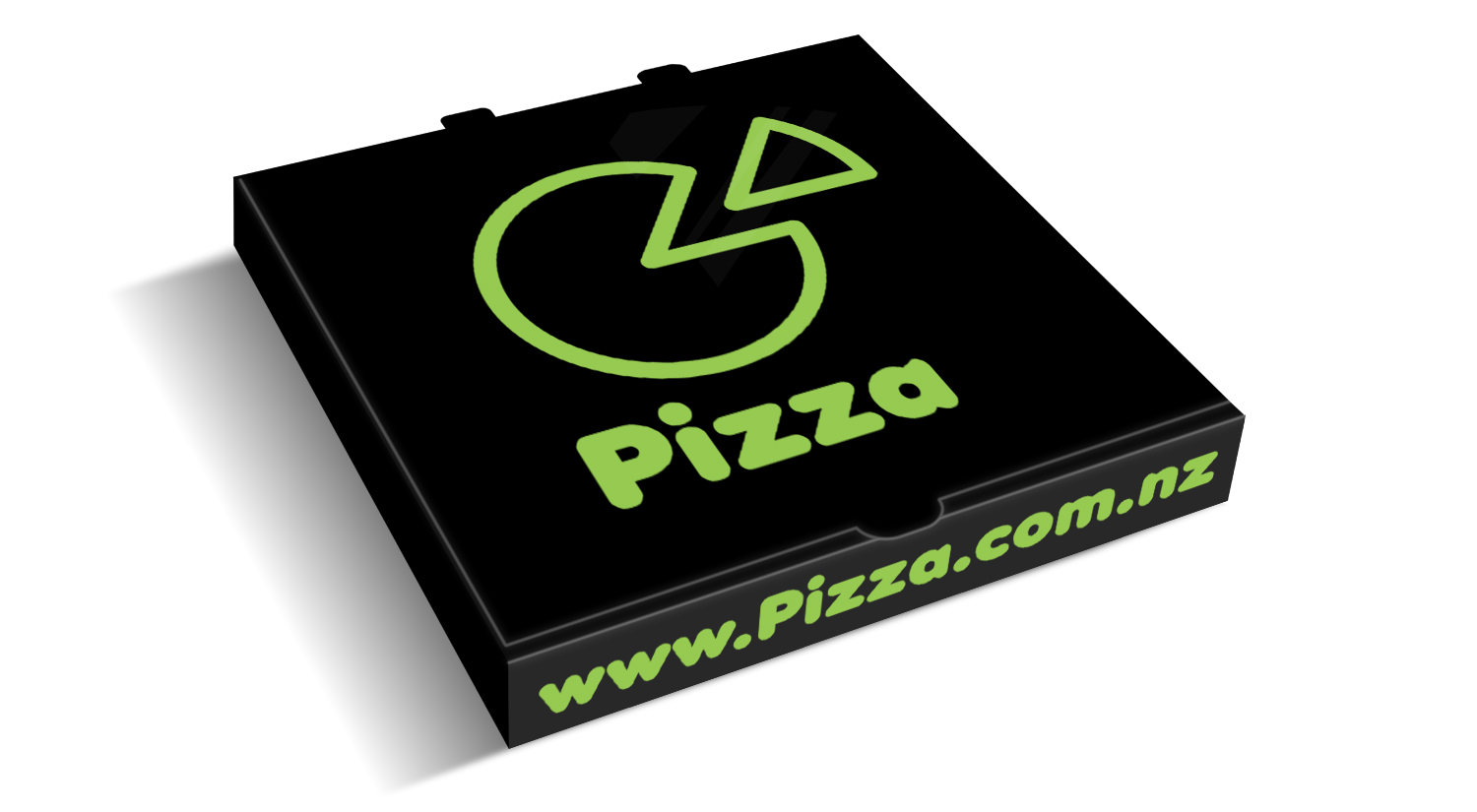 Printed Pizza Cartons