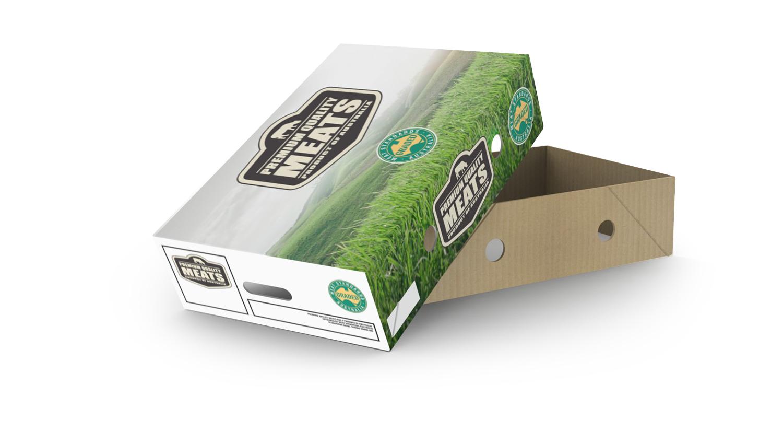 Meat & Seafood Packaging