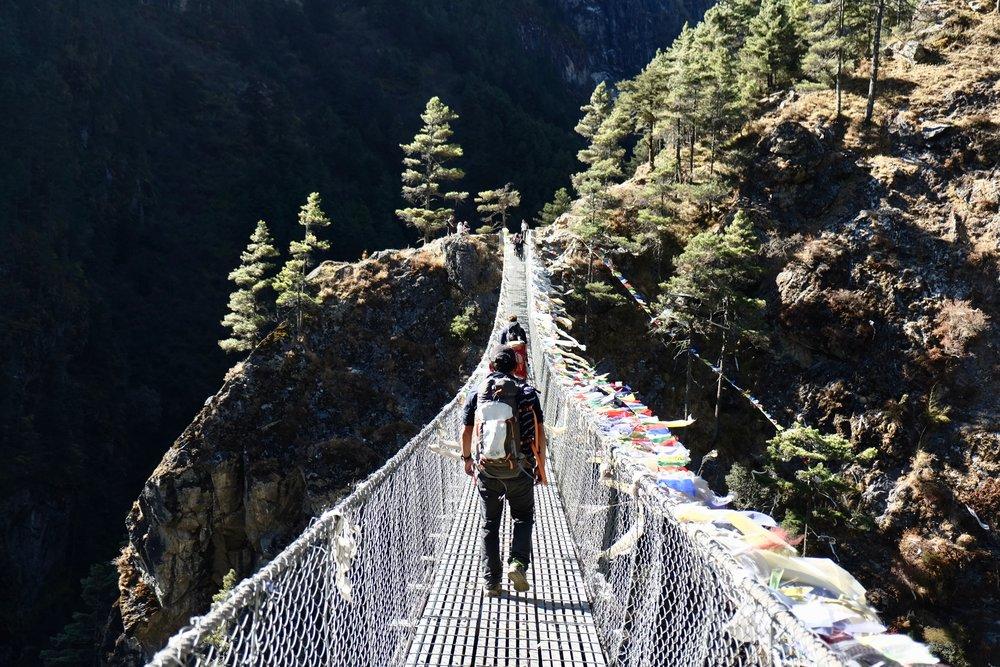 Larja Dovan Bridge