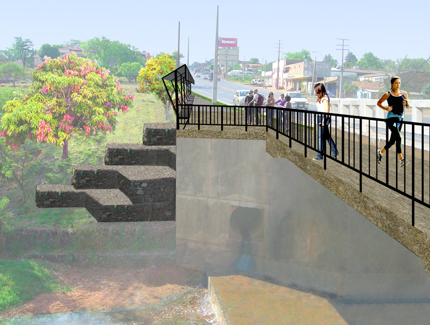 Proposed Design Incorporated into Improved Sewage Management System